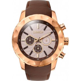 Breeze Midtown Coctail 48mm brown Leather 110261.3