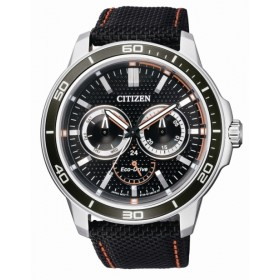 CITIZEN Eco-Drive Multi Function 46mm BU2040-05E