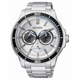 CITIZEN Eco-Drive Multi Function 46mm BU2040-56A