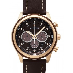 CITIZEN Eco-drive Chrono 44mm CA4037-01W