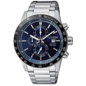 CITIZEN Chrono 44mm AN3600-59L