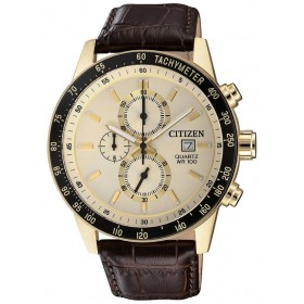 CITIZEN Chrono 44mm AN3602-02A