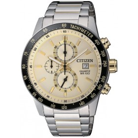 CITIZEN Chrono 44mm AN3604-58A