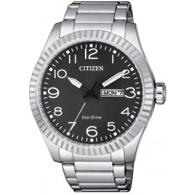 CITIZEN Eco-drive 42mm BM8530-89E