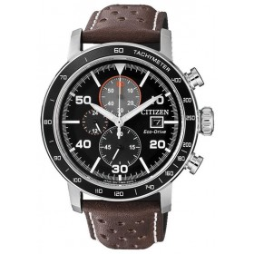 CITIZEN Eco-drive Chrono 44mm CA0641-24E