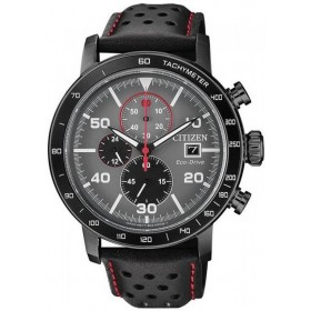 CITIZEN Eco-drive Chrono 44mm CA0645-15H