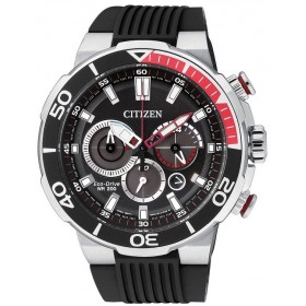 CITIZEN Eco-drive Chrono 46mm CA4250-03E