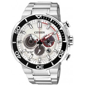 CITIZEN Eco-drive Chrono 46mm CA4250-54A