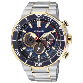 CITIZEN Eco-drive Chrono 46mm CA4254-53L