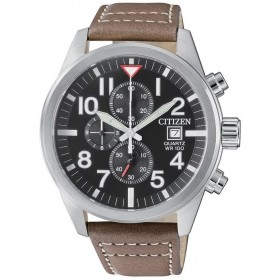 CITIZEN Chrono 43mm AN3620-01H