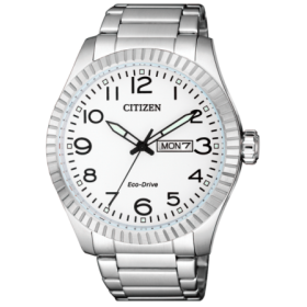 CITIZEN Eco-drive 42mm BM8530-19A