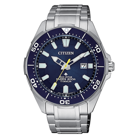 CITIZEN Eco-drive 44mm BN0201-88L