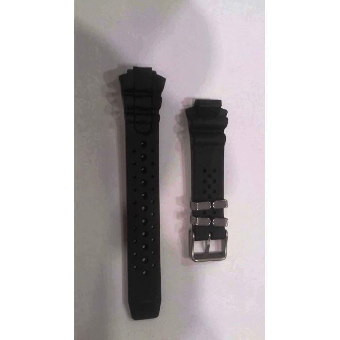 CITIZEN Λουράκι εμπορίου καταδυτικό 20mm για JP1060-BJ2040-AL0050 9dad4e237d2