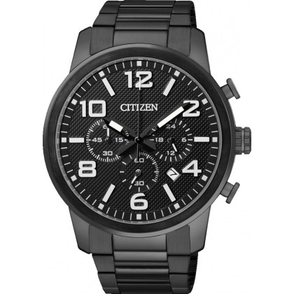 CITIZEN Chrono 42mm AN8056-54E
