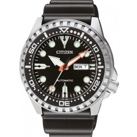 CITIZEN Promaster Marine 46mm NH8380-15E