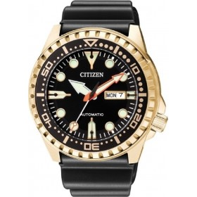 CITIZEN Promaster Marine 46mm NH8383-17E