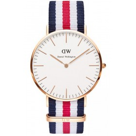 Daniel Wellington 40mm 0102DW