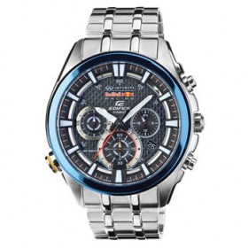 CASIO Edifice 45mm EFR-537RB-1AER