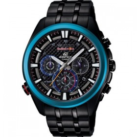 CASIO Edifice 45mm EFR-537RBK-1AER