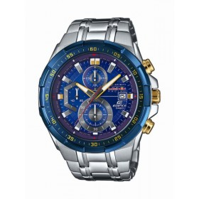 CASIO Edifice 51mm EFR-539RB-2AER