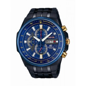 CASIO Edifice 50mm EFR-549RBB-2AER