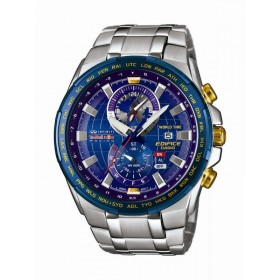 CASIO Edifice 49mm EFR-550RB-2AER