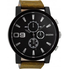 OOZOO Timepieces 50mm C9033