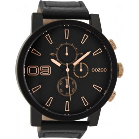 OOZOO Timepieces 50mm C9034