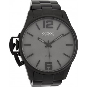 OOZOO Steel 48mm OSGR18