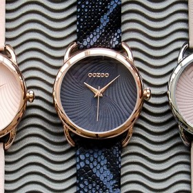 OOZOO Timepieces Ladies