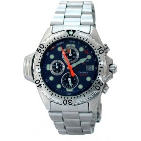 CITIZEN Promaster 42mm AY5000-05M