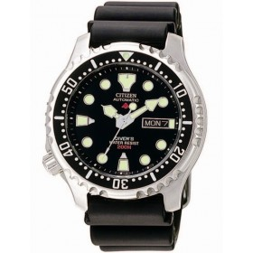 CITIZEN Promaster 42mm Automatic NY0040-09E
