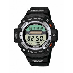 CASIO Collection 49,2mm SGW-300H-1AVER