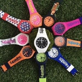 SUPERDRY ρολόγια
