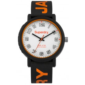 SUPERDRY Campus 39mm SYG196OB