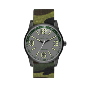 THORTON STEINER 46mm 9004111