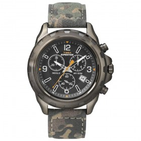 TIMEX Expedition 45mm Chronograph T49987